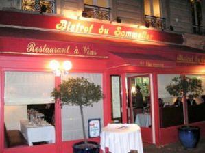 Restaurant Le Bistrot du sommelier