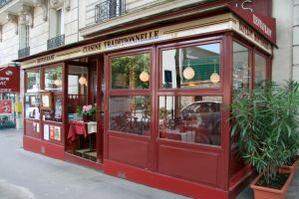Restaurant Bistrot Montsouris