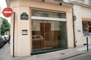 Restaurant Le Bizan