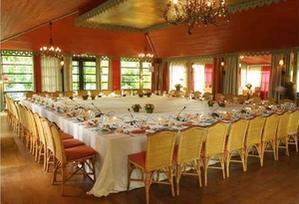Restaurant Le Chalet des Iles