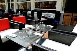 Restaurant Le Chalet des Iles Daumesnil