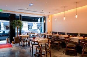 Restaurant Charbon Rouge