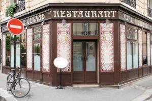 Restaurant Chez Géraud