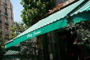 Restaurant Chez Janou