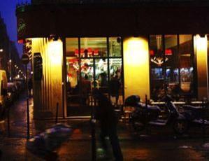 Restaurant Chez Jeannette