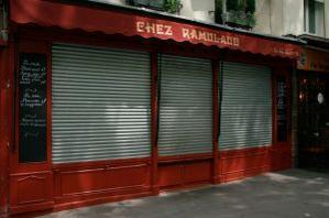 Restaurant Chez Ramulaud