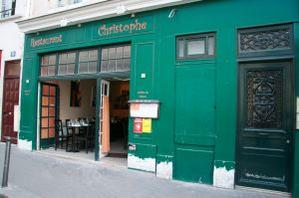 Restaurant Christophe
