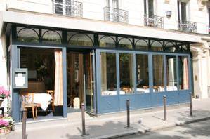 Restaurant Le Clos des Gourmets