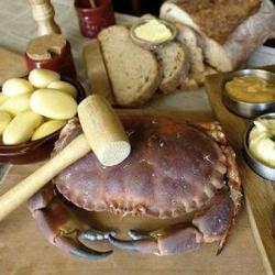 Restaurant Le Crabe Marteau