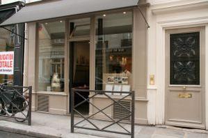 Restaurant La Cuisine de Bar