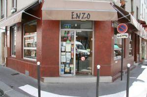 Restaurant Enzo
