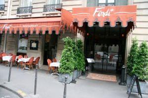Restaurant Findi