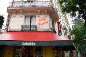 Restaurant Francis Labutte