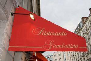 Restaurant Gabriele Ristorante Italiano