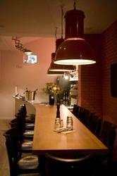 Restaurant Glou