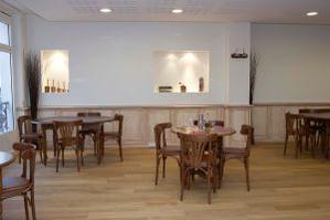 Restaurant Granterroirs - Miromesnil