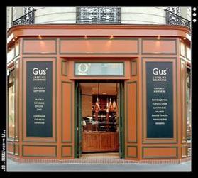 Restaurant Gus l'Atelier Gourmand