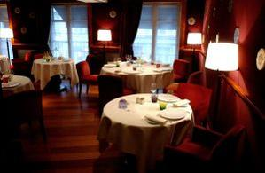 Le Figaro Helene Darroze Paris 75006 Cuisine Francaise Sud Ouest