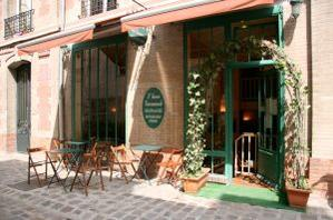 Restaurant L' Heure Gourmande