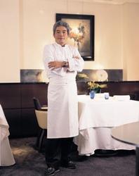 Restaurant Hiramatsu