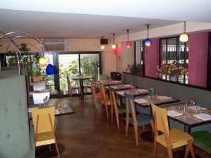 Restaurant I Golosi