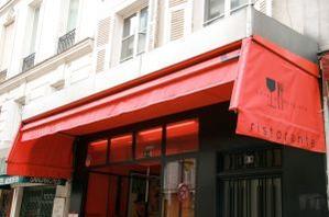 Restaurant Il Tre
