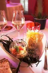 Restaurant Jarrasse - L'Écailler de Paris