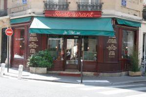 Restaurant Je Thé... Me