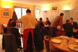 Restaurant J'Go