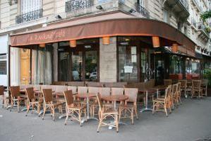 Restaurant La Kaskad'Café