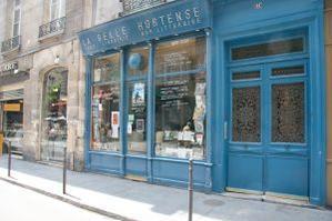 Restaurant La Belle Hortense