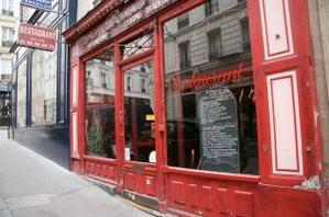 Restaurant Le Miroir