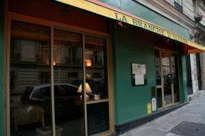 Restaurant La Branche d'Olivier