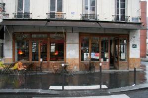 Restaurant La Cave Café