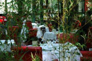 Restaurant La Closerie des Lilas