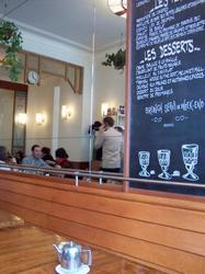 Restaurant La Fée Verte