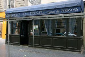 Restaurant A la Frégate