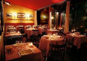 Restaurant La Guinguette de Neuilly