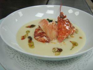 Restaurant La Marée