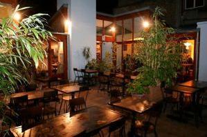 Restaurant Restaurant de la Maroquinerie