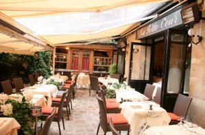Restaurant La Petite Cour