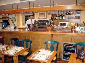 Restaurant Rôtisserie d'En Face