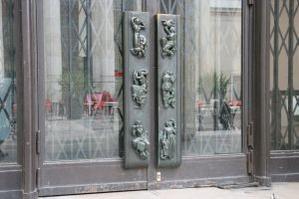 Restaurant Café-Terrasse du Musée d'Art Moderne