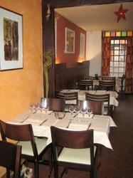Restaurant L' Alchimie