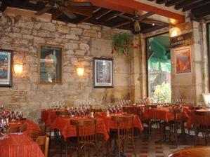 Restaurant L' Alivi