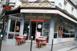 Restaurant L' Ami Vin.T
