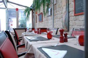 Restaurant L' Atelier des Compères