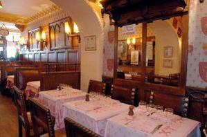 Restaurant L' Auberge Bressane