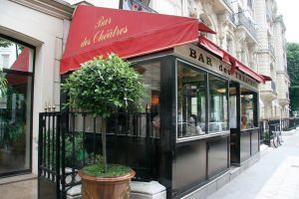 Restaurant Le Bar des Théâtres