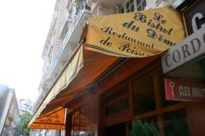 Restaurant Le Bistrot du Dôme